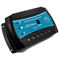 ШИМ-контроллер заряда для уличного освещения C&T Solar Fusor 1024, фото 3