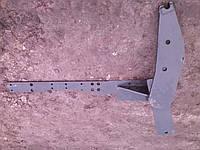 Кронштейн лівий KW-MTZ-002.000.000.1, фото 1