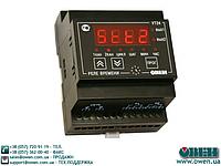 УТ24 Микропроцессорное реле времени двухканальное