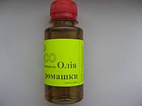 Масло РОМАШКИ лекарственной 100мл от производителя
