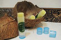 """Бальзам для губ """"сладкий кокос"""".  5 грамм"""