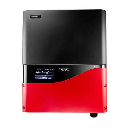 PrimeVOLT PV-10000 T-U (10 кВт, 3 фазы /2 трекера), фото 2