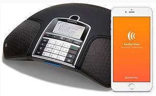 IP телефон для конференций Konftel 300IPx, фото 2