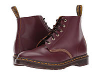 Ботинки/Сапоги (Оригинал) Dr. Martens 101 Smooth Archive 6-Eyelet Boot Oxblood Vintage Smooth