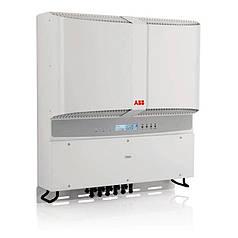 ABB PVI-10.0-TL-OUTD-FS (10 кВт, 3 фазы /2 трекера)