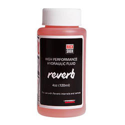 Масло Rock Shox Reverb Hydraulic Fluid, 120 мл
