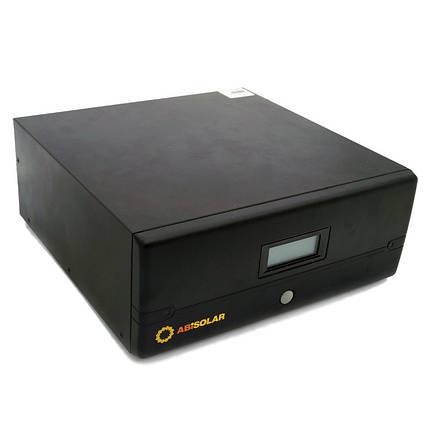 Инвертор-бесперебойник ABi-Solar SL 1524 1,5кВт, фото 2