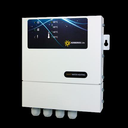 Устройство нагрева воды от фотомодулей KERBEROS  Lite 110.B, фото 2