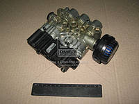 Клапан магнитный ECAS MAN (пр-во Wabco) 4729000550