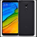 Смартфон Xiaomi Redmi 5 Plus 4/64gb Black Global Version Snapdragon 625 4000 мАч