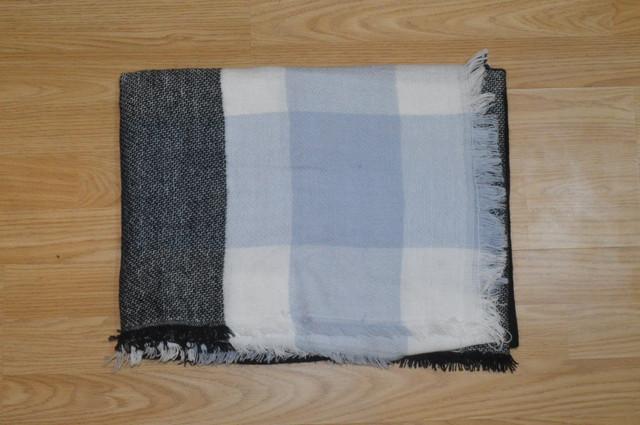 Платок шарф плед Белла Фото 2