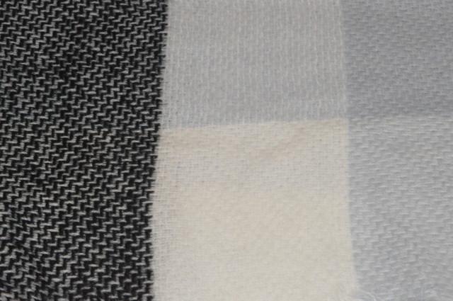 Платок шарф плед Белла Фото 3