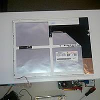 Матрица, экран ноутбуков CP132190-06 битый пиксель