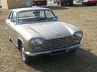 Peugeot 204 304 / Пежо 204 304 (Седан, Хетчбек) (1969-1977)
