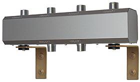 Распределительный коллектор BRV HV60/125-4, фото 2