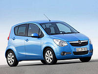 Opel Agila B / Опель Агила Б (Хетчбек) (2008-)