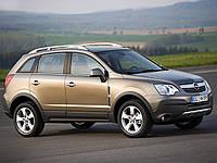 Opel Antara / Опель Антара (Внедорожник) (2006-)