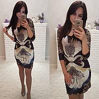 Платье женское ДГАТ3164, фото 1