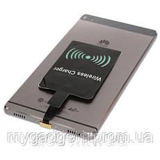 Wireless Charger ресивер (андроид и айфон), фото 2