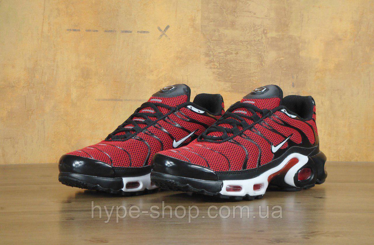 Мужские кроссовки в стиле Nike Air Max TN+ | Топ Качество