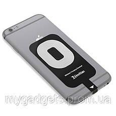 Wireless Charger ресивер (андроид и айфон), фото 3