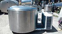Охладитель молока 850л