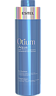 Легкий бальзам для увлажнения волос Estel OTIUM Aqua, 1000 мл.