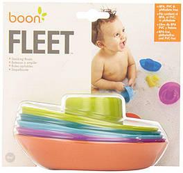 """Игрушки для купания """"Кораблики"""" от Boon"""