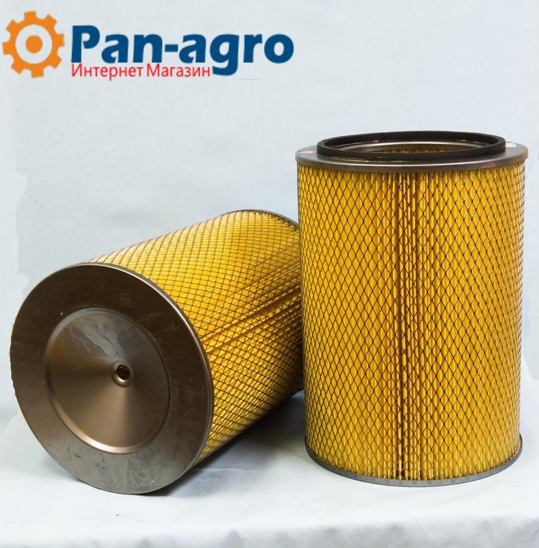 Фильтр очистки масла МЕ-012 (ЗИЛ Бычок)