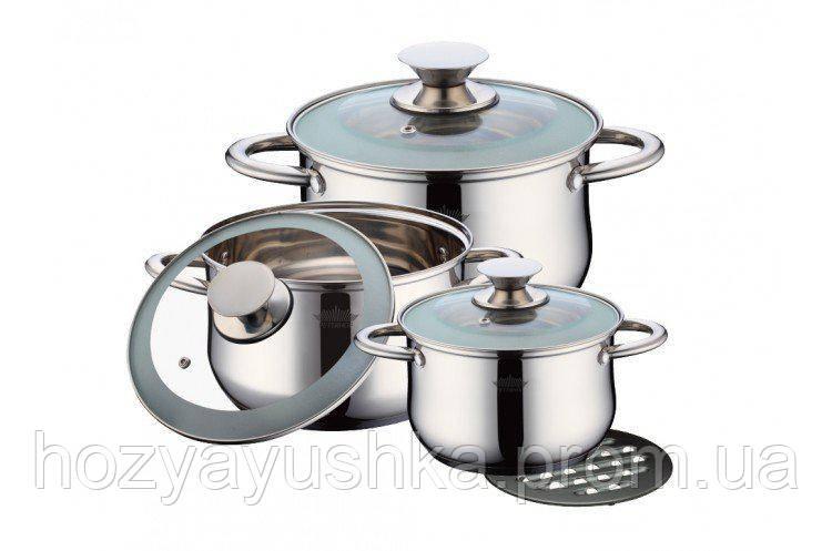 Набор посуды Peterhof PH 15728 (7 предметов)