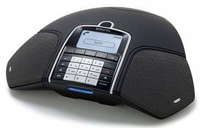 IP телефон для конференций Konftel 300IP POE, фото 2