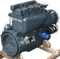 Двигатель Д-144 (60л.с.) Т-40М,ЛТЗ-55