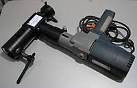 Фаскосниматель К1755 с наружным креплением для труб D 28-42 мм электрический привод