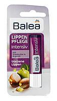 """Balea бальзам для губ """"Интенсив""""с маслом ши и арганы (4,8 гр) Германия"""