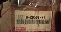 Головка блока цилиндров двигателя Toyota 2J 11110-20561-71