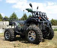 Электроквадроцикл CRAFTER COBRA XL 60V 3000W