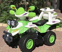 Квадроцикл для детей Лаки