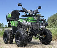 Электроквадроцикл CRAFTER BOXTER 48V 1000W