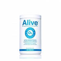 Alive Концентрированный порошок для стирки белых и цветных тканей 907 грамм