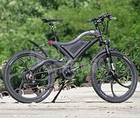 Электровелосипед SRT Bike Mat