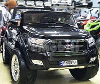 Детский электромобиль Ford Ranger F-150 4х4