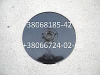Диск сошника сеялки СЗ-3,6 со ступицей