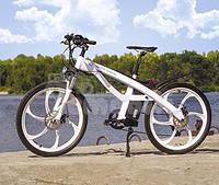 Электровелосипед SRT Bike Carrera