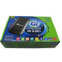 Спутниковый ресивер GI HD Slim 2 Plus