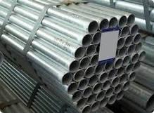 Труба водогазопроводная Ду 15х2,5 мм оцинкованная ГОСТ 3262-75, фото 2