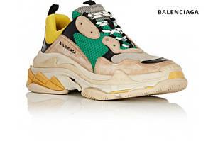 Balenciaga женские кроссовки