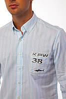 Фирменная рубашка Paul&Shark