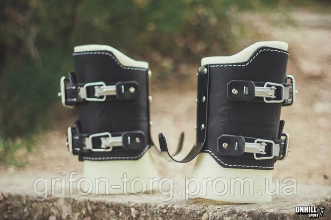 Гравитационные ботинки инверсионные NewAGE Comfort (на защелках), фото 2