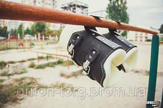 Гравитационные ботинки инверсионные NewAGE Comfort (на защелках), фото 3