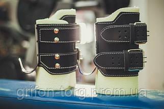 Гравитационные ботинки инверсионные (кожа, Украина), фото 2